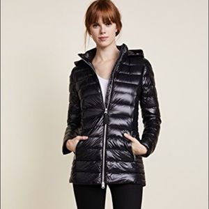 100% AUTHENTIC MACKAGE PUFFER JACKET